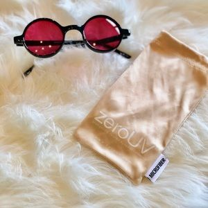 John Lennon Style Fashion Glasses
